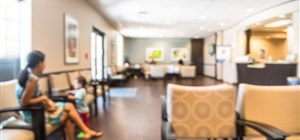 Digital Wayfinding in Hospitals: Using Beacons to Boost Accessibility and Save Time