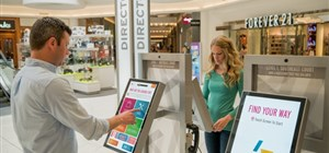 How Mall Wayfinding Features Enhance The Visitor Experience