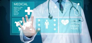 3 Ways Interactive Digital Signage Improves Efficiency in Large-Scale Medical Centers