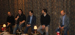 AOPEN'S EXPERIENCE WORKSHOP PANEL EVENT