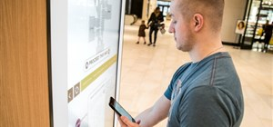 Why Wayfinding Drives Digital Signage Revenue