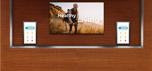 Digital Signage Design Tips for Your Healthcare Facility