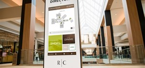 Interactive Digital Signage & Wayfinding: Giving Brick-and-Mortar Retailers a Competitive Edge
