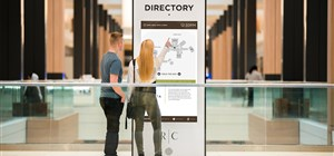 How to Choose a Digital Wayfinding Solution