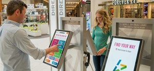 MALL OF AMERICA AND EXPRESS IMAGE DIGITAL SUCCESS STORY
