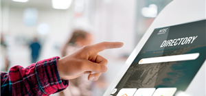 Community Colleges: 3 Valuable Uses for Dynamic Digital Wayfinding