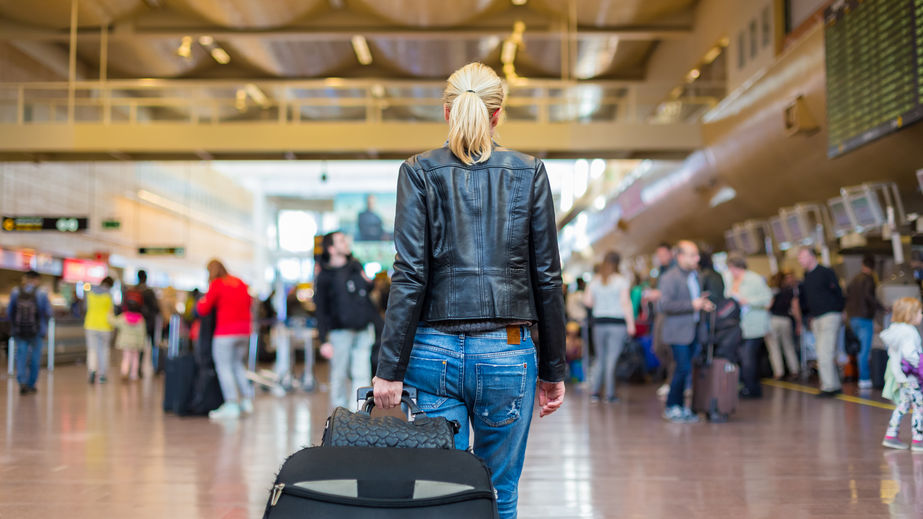 Losing the Travel Headache: How Digital Wayfinding Reduces Stress for Airline Travelers