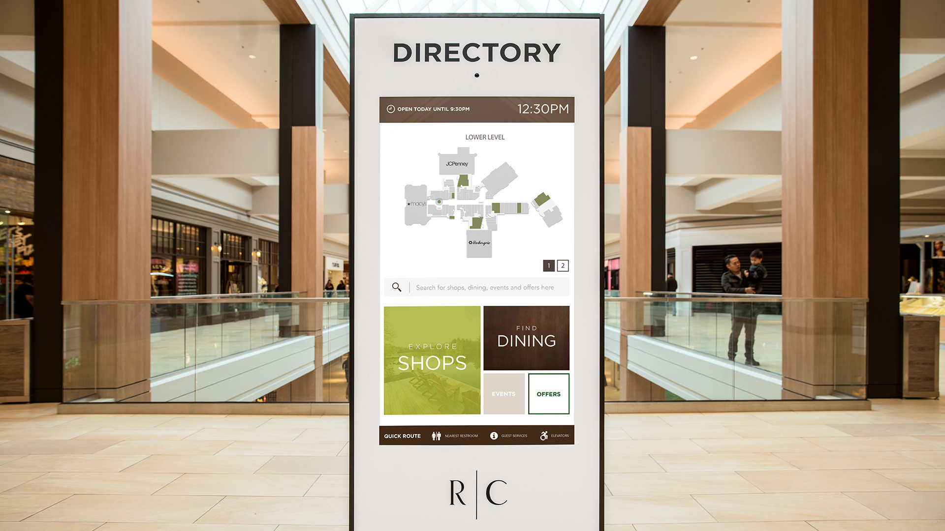 Digital Wayfinding: Tips and Tricks for an Optimized Experience