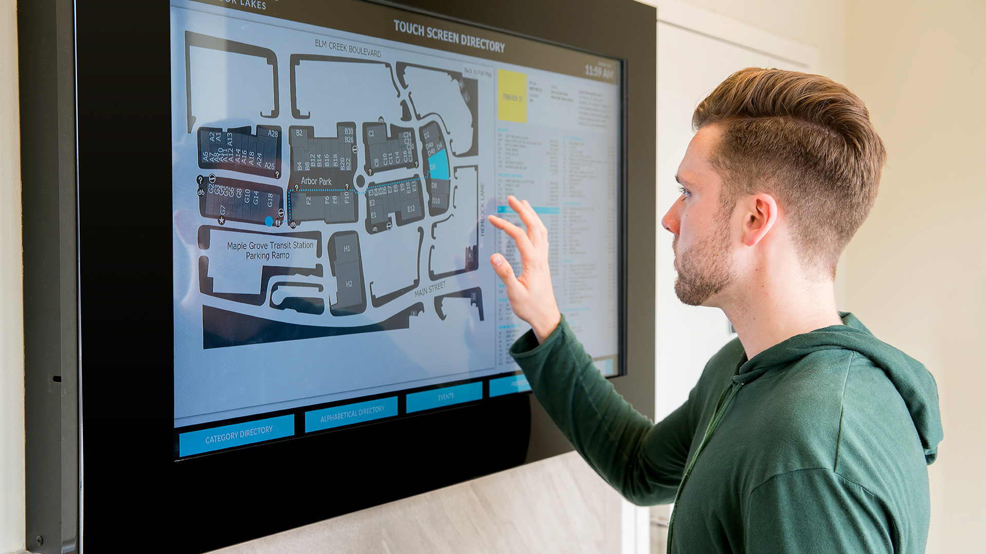 Should Your Campus Implement Wayfinding Technology?