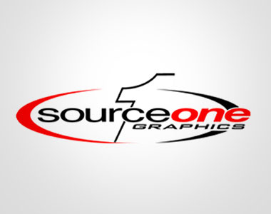 Source One Graphics Logo.